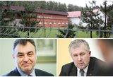 EŽTT teisėjas E. Kūris: galiu savo kepurę suvalgyti, jei Lietuvoje CŽV kalėjimo nebuvo