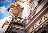 Paskelbė Europos statistiką: Lietuva – penketuke dėl vieno rodiklio