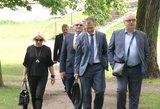 Teisėjų taryba pritarė Nausėdos iniciatyvai: bus atleistas Bavėjanas, Čekanauskas