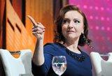 Aktorė Asta Baukutė: privalau turėti gerą išvaizdą