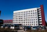 Ministerijai ir universitetui nesutarus, Santaros klinikoms toliau vadovaus J. Raistenskis