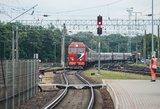 Žmonės nebegali tverti to, kas vyksta geležinkelio kaimynystėje – maldauja pagalbos