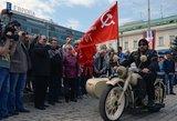 Yla lenda iš maišo: Plungės moksleiviai į stovyklas Rusijoje keliauja jau dešimtmetį