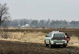 Panevėžio policija paviešino skaudžią žinią: moters paieškos baigėsi tragiškai