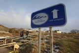 Rusijos Kurilų salas supurtė žemės drebėjimas