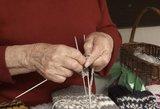 Dirbančius pensininkus nori atleisti nuo vieno mokesčio