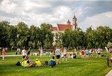 Žolinės diena bus palanki šventei: orai džiugins lietuviška šiluma