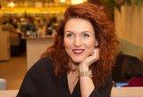 Lyg du vandens lašai: stilistė Agnė Gilytė įsiamžino kartu su mama