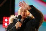 Vienam svarbiausių Putino žingsnių įgyvendinti liko tik pora metų: neaišku, ar išdrįs