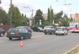 Kaunui siūloma atsisakyti naujo gatvių ženklinimo: išleista jau 10 tūkst. eurų