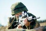 Dėl visuotinio šaukimo į kariuomenę – ypatingai svarbi premjero žinia