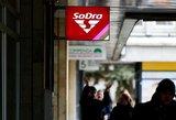 """""""Sodra"""" siunčia priminimus tūkstančiams: gali tekti susimokėti patiems"""