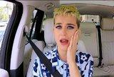 Katy Perry gailisi dėl vieno hito: priežastis nustebins daugelį jos gerbėjų