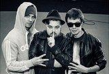 """Premjera: """"Eiliniam Elitui"""" teko pereiti tamsiausias gatves, kol gimė jų pirmasis hiphopo kūrinys"""