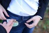 Apskaičiuota korupcijos kaina Lietuvoje – nustebsite, kiek pasipildytų jūsų piniginė