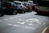 Kauno valdžia nori riboti automobilių skaičių ir eismą: miestiečiams tai kelia nerimą
