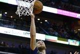 """Donato Motiejūno kova už aikštės ribų: NBA ir """"Rockets"""" paduoti į teismą, agentui tarta """"sudie"""""""