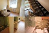 """Gyvenimas """"degtukų dėžutėje"""": kaip atrodo Vilniuje nuomojami maži butai"""