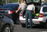 Šiauliuose girtas vairuotojas partrenkė 3 metukų mergaitę