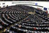 Kas kandidatuoja į Europos Parlamentą? Praeivių atsakymai privers šyptelėti