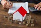 Bankai pateikė riebų atkirtį: skelbia apie 5 procentus siekiančias palūkanas