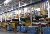 Lietuvos verslas didina investicijas į įrangą ir specialiąją techniką