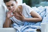 Toks kosulys išduoda rimtas ligas: nenumokite ranka