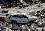 Šiaurės Čilę sukrėtė 6,2 balo žemės drebėjimas