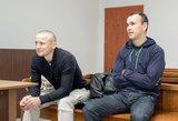 Keleivius daužę Vilniaus kontrolieriai pripažinti kaltais