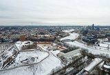 Lietuvos ekonomika auga, tačiau ar pavysime Vakarų Europą?