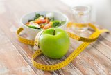 Sunku numesti svorio? Atsižvelkite į šias klaidas