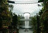 Pamatykite, kuo Singapūras vilios turistus