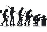 Su šypsena apie žmonių seksualumo evoliuciją