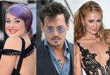 TOP-10: Holivudo padaužos – iš mokyklos suolo išmestos žvaigždės