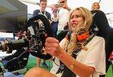 Aktorė Petrulėnė prisiminė lemtingą kelionę automobiliu: artimieji patyrė šoką