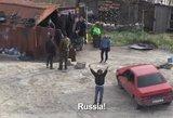 Kodėl Rusija nėra tokia gąsdinanti, kokia atrodo