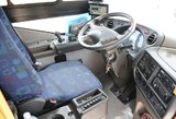 Paaiškėjo dramatiškos autobuso vairuotojo mirties aplinkybės