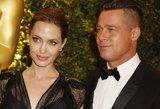 A. Jolie ruošiasi atlikti dar daugiau vėžio prevencijos operacijų