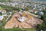 Vilniuje kyla nauja mokykla: planuoja priimti apie 600 mokinių