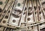 Pinigų plovimo skandalas parodė, kad Lietuvos finansų įstaigoms dar yra kur pasitempti