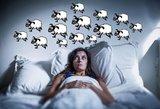 TOP5 patarimai, kaip greičiau užmigti: pavyks kiekvienam