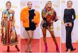 Įspūdingiausios TV3 25-ojo gimtadienio viešnios: kuri atrodė stilingiausiai?
