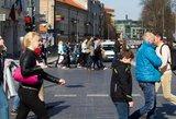 Nesutaria, ar reikia Lietuvoje papildomo laisvadienio