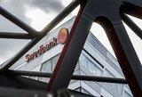 """""""Swedbank"""" įspėja: laikinai sutriks banko veikla"""
