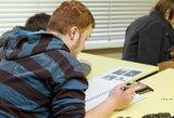 Ministerija nedarys nuolaidų norintiems patekti į profesines mokyklas