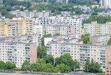Tyrimas: lietuviai tėvų namus palieka vėliausiai Baltijos šalyse