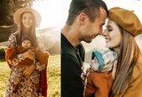 Vievesė atvirai apie motinystę: atsirado ir sunkumų
