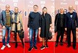 Kazlas grįžo į kiną: pristatytas ilgai lauktas filmas