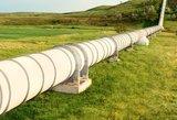 Išskirtinis dėmesys Lietuvos-Lenkijos dujotiekio finansavimo klausimams