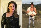 Lytį pakeitęs Kardashian klano narys sudavė žiaurų smūgį sūnui: gerbėjai pakraupę